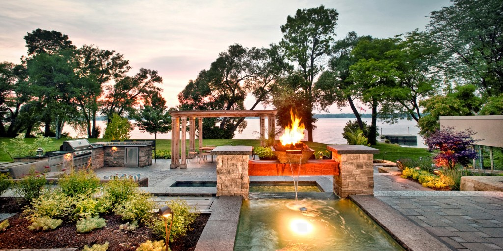 - Wentworth Picton, Kingston, Belleville & Coburg Landscapes Contractors